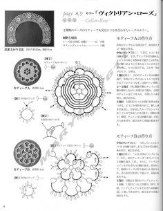 Tatting by yusai by Venus - issuu