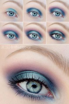 How To Inexpensively Create A Custom Makeup Look ** Check this useful article by going to the link at the image. #MakeupTips