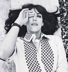 [photoshoot] Liv Tyler, photoshoot de Anton Corbijn   Into the Screen
