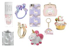"""it's so fluffy I'm gonna die"" by blogging on Polyvore featuring Casetify, Kate Spade and New Look"