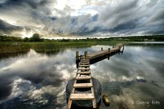 The Lake - reflectionday