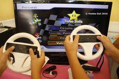 Divertimento puro con la Wii Play