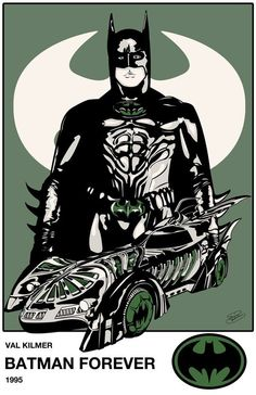 Batman - Val Kilmer