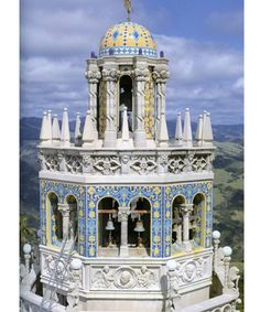 Hearst Castle - day venture - Pacific Coast Highway