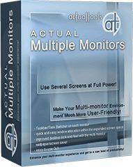 Free Download Actual Multiple Monitors 5.0.3 Final Full Version