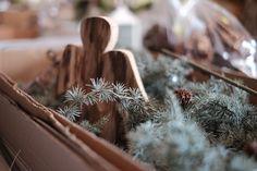 #Natale2015 #Christmas #Lightingup #workinprogress #flowershop