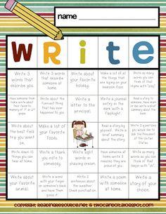 Write-O