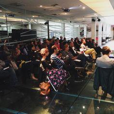 """Evento organizzato da Cowo® """"CowoShare - Condividere le conoscenze dei coworking"""" dedicato ai finanziamenti pubblici questi sconosciuti, a Milano il 3/10/2015. More at http://coworkingproject.com/cowoshare"""