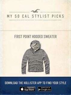 Checkout my Hollister Must Have List