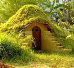 Hobbits Of Mexico
