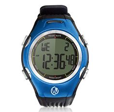 Heart Rate Monitor, Calorie Counter, Fitness Activity Tracker & Sport Watch with Exercise Timers, Alarm, EL  - Click image twice for more info- See a larger selection of fitness tracker at http://azgiftideas.com/product-category/fitness-tracker/ - men, women, heath and fitness, gift ideas, chirstmas,holidays