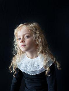kinderportretten Fries Museum - tryntsje nauta ~ fotografie