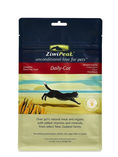 ZiwiPeak Air-Dried Cat Cuisine - -- Additional details at the pin image, click it : Cat food Venison Recipes, Dog Food Recipes, Cat Farm, Pin Image, Image Link, Smoked Salmon, Vitamins And Minerals, Pet Supplies, Deer
