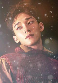 Chen - EXO | Tumblr