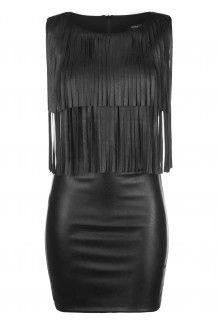 72ed671e9c 12 Awesome Ventes Vinted! images   Cowls, Dress black, Hot dress