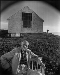 Philip Koch Paintings: Edward Hopper