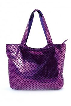 Tote Bag - Purple Rain by VIDA VIDA KOAvc4Ygw
