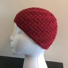 Ravelry: Brother Hat pattern by Elizabeth Felgate