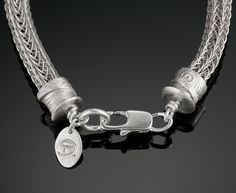 Kurse & Workshops - Kurs Silber stricken wie die Wickinger Vik... - ein Designerstück von SusanD bei DaWanda
