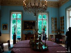 Museo Marmottan Monet | Horarios y precios de este museo de París  #museum #art #paris