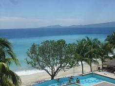 Tamaraw Beach Resort in Puerto Galera, Mindoro Oriental