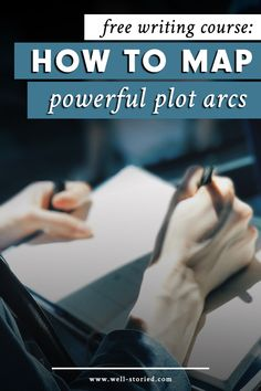 Learn to craft captivating external conflict for your stories with Mapping Powerful Plot Arcs, a free ten-day email course available through Well-Storied.com. Fiction Writing, Writing Quotes, Writing Advice, Writing Resources, Writing Help, Writing Skills, Writing A Book, Writing Prompts, Writing Ideas