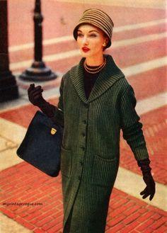 Dupont 1956 - Evelyn Tripp