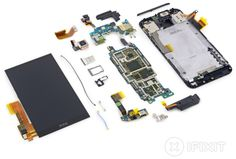 HTC One M9 teardown shows that a cracked screen may be tough to replace - https://www.aivanet.com/2015/04/htc-one-m9-teardown-shows-that-a-cracked-screen-may-be-tough-to-replace/