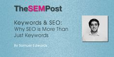 If you've been using SEO in your web writing you know that it can really help bring readers to your website, it can bring you up farther when it comes to search engines, and it can even work to convert readers into sales. But it's about more than just attracting people, it's about how you …