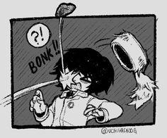 Manga Anime, Anime Art, Little Nightmares Fanart, Art Memes, Kawaii Art, Video Game, Horror, Fan Art, Comics