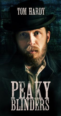 Peaky Blinders (2013) Created by Steven Knight. With Cillian Murphy, Sam Neill, Paul Anderson, Helen McCrory. A gangster family epic set in 1919 Birmingham, England and centered on a gang who sew razor blades in the peaks of their caps, and their fierce boss Tommy Shelby, who means to move up in the world.