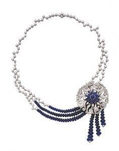 jewelry van cleef arpels - Google Search