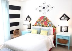 Haven and Home: Love The One You're With- Danielle Oakey Interiors
