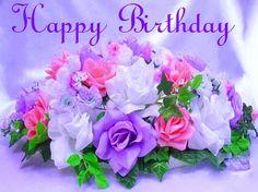 Floral Wallpapers – Page 55 – Desktop Nexus - Thanksgiving Wallpaper Its My Birthday Month, Birthday Weekend, Happy Birthday, Thanksgiving Wallpaper, Christmas Wallpaper, Birthday Greetings, Birthday Cards, School Door Decorations, Garden Images