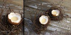 stroikowe jaja na twardo