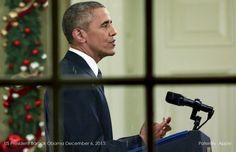 Obama chiede ad Apple (e non solo) di aiutare il governo a combattere lISIS