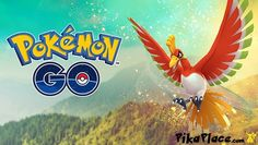 The Legendary Ho-Oh now available for additional 48 hours in Pokémon GO!