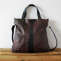 Online Designer Bag Shopping: Buy Smarter, Faster And Cheaper Leather Backpack, Leather Bag, Brown Leather, Satchel, Crossbody Bag, Vintage Leather Jacket, Everyday Bag, Leather Handle, New Shoes