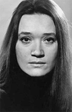 Lyudmila Polyakova, brilliant Russian actress, I loved her powerful performance in the movie The Ascent and Agony, still going strong today. She Movie, Popcorn, Venus, Love Her, Stage, Around The Worlds, Cinema, Faces, Strong