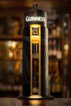 Seymourpowell design new dispense suite for Guinness   Seymourpowell Blog