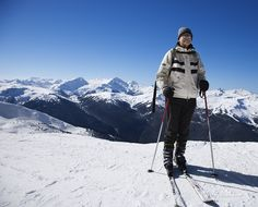 Skiing in Canada: 5 things that give it the edge