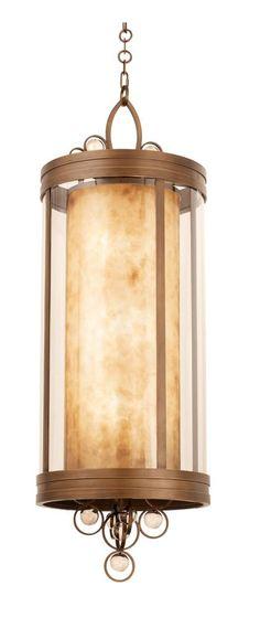 Sandhurst 6 Light Pendant