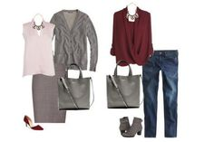 Work to Weekend Accessories: How to Look Stylish Seven Days a Week: Work to Weekend Look Using the Same Accessories