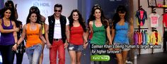 Salman Khan's Being Human to target women for higher turnover?