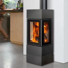Fireplace Products, premium UK outlet of stoves, fires, fireplaces and chimney liners. More wood burning stoves than anyone else with free delivery House, Home Staging, Home, Living Room Decor Apartment, Cottage Design, Stove, Fireplace, Outdoor Stove, Wood Burning Stove