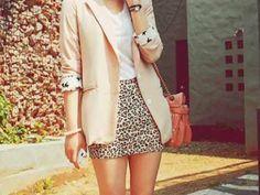 18 Fabulous Fashion Tips for Short Girls ... → Fashion