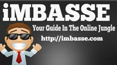 imbasse.com #internetmarketing #seo #blog #marketing #business #growthhacking #googleplus #affiliatemarketing #socialmediamarketing #backlinks #emailmarketing #listbuilding #workfromhome #makemoneyonline #earnmoneyonline https://plus.google.com/103549239790850103488/posts