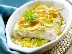 Een lekker visje uit de oven kan smaken. Maar welke vis kies je best? En hoe weet je wanneer hij gaar is?