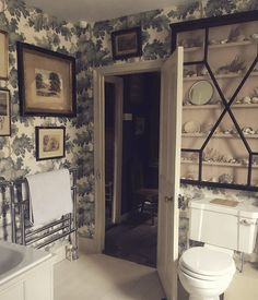 Timeless Interiors Or A Passing Trend?  How To Tell The Difference - Jack Laver Brister - fabulous bathroom