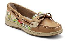 Sperry Top-Sider - Women's Angelfish Slip-On Boat Shoe